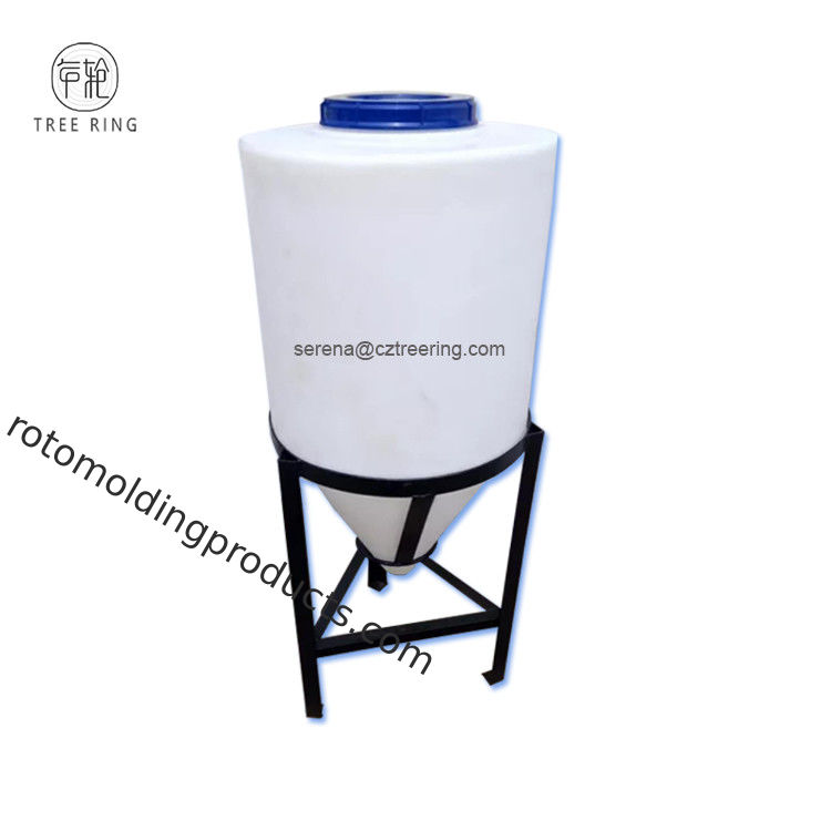 Customized Small 100L Beer Fermentation Tank , Wine Fermentation Tank